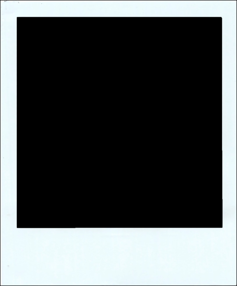 Transparent Polaroid Frame Tumblr Polaroid Frame Template by Axel230 On Deviantart