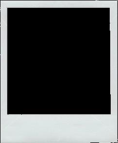 Transparent Polaroid Frame Tumblr Polaroid Png