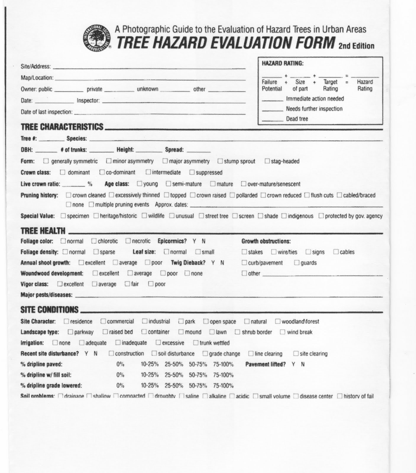 Tree Trimming Estimate Template the Fairhope Times Board Wants to Standardize Fairhope S