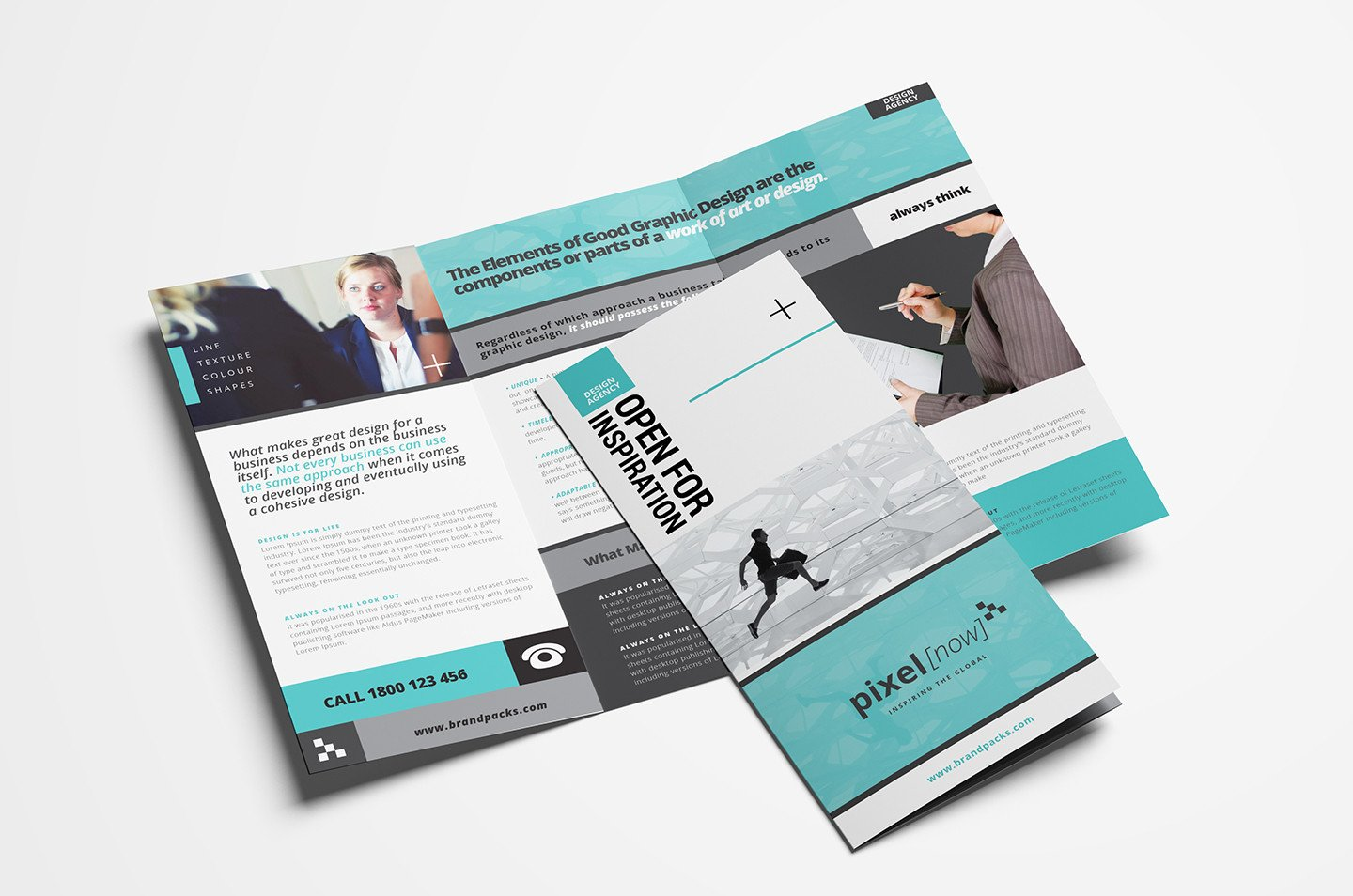 Tri Fold Brochure Template Free 15 Free Tri Fold Brochure Templates In Psd & Vector