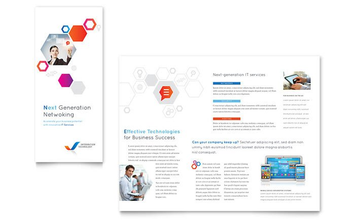 Tri Fold Brochure Template Free Free Tri Fold Brochure Template Download Free Ready Made