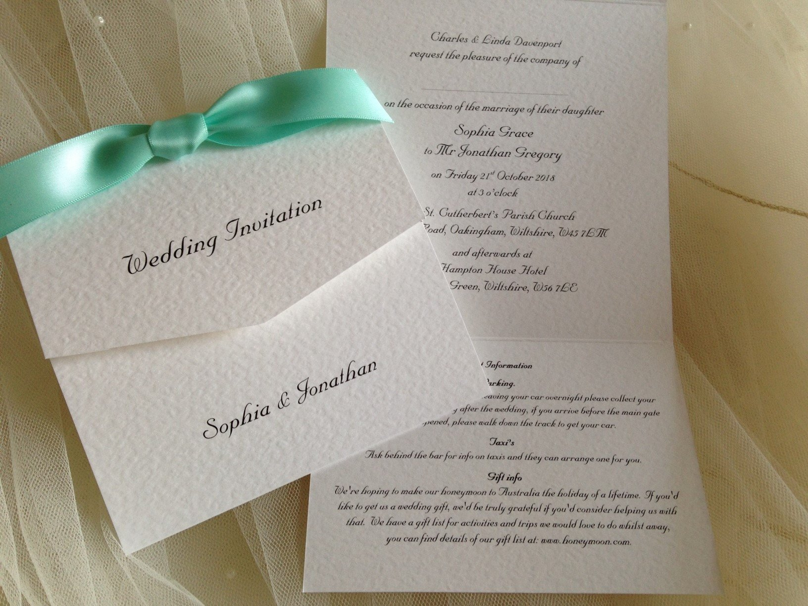 Tri Fold Invitations Template Tri Fold Wedding Invitations