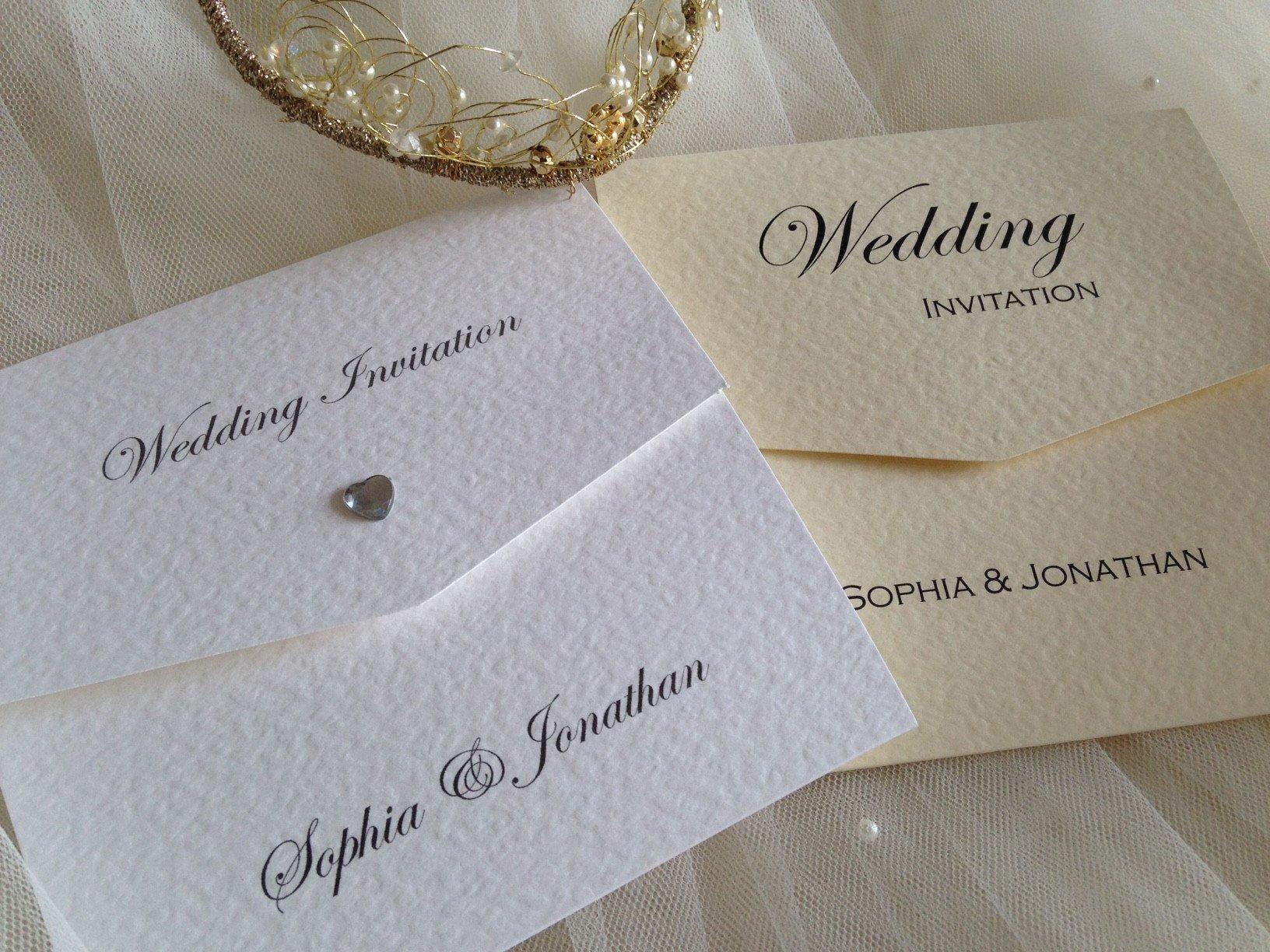 Tri Fold Wedding Invitations Tri Fold Wedding Invitations