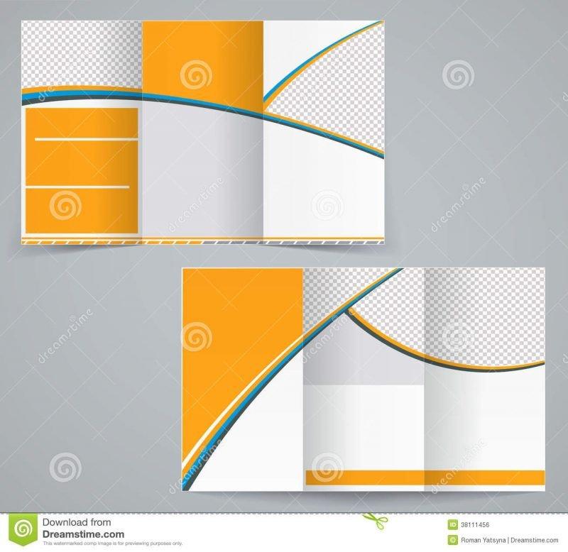 Trifold Template Google Docs Tri Fold Template Google Docs