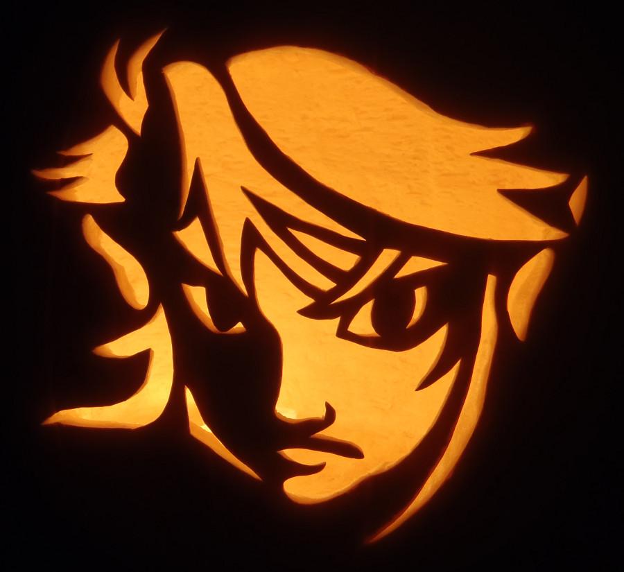 Triforce Pumpkin Stencil the Legend Of Link by Johwee On Deviantart