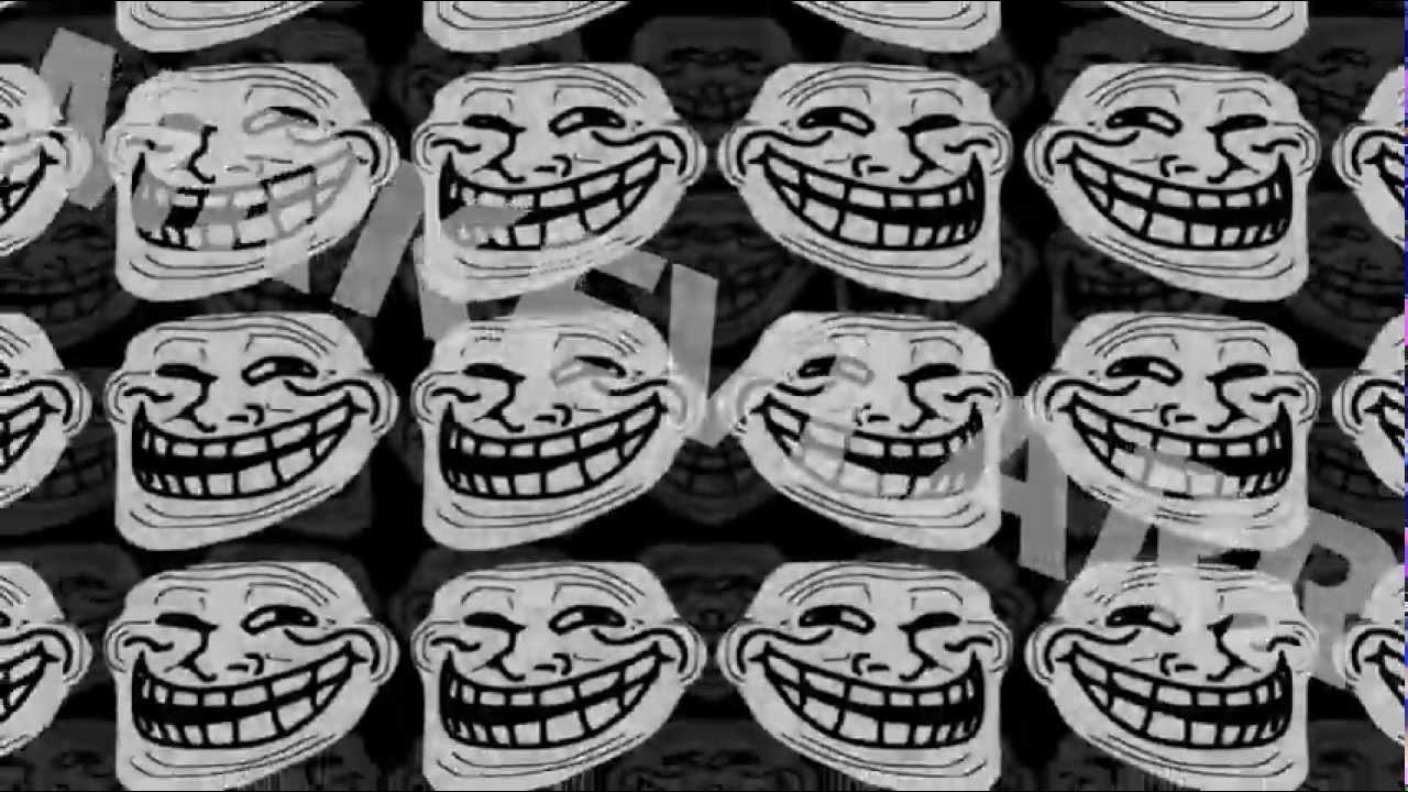 Troll Face Template Troll Face Template