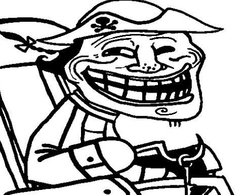 Troll Face Template Trolls Coloring Pages Coloringpages Ly