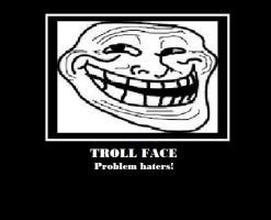 Troll Face Template Xana Car Template Design by Happyblock4000 On Deviantart
