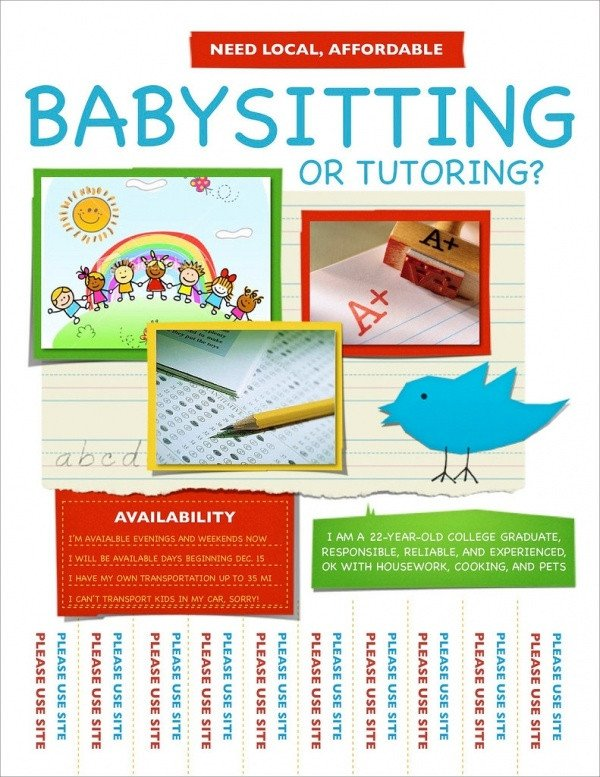 Tutoring Flyer Templates Free 23 Tutoring Flyer Templates Psd Vector Eps Jpg