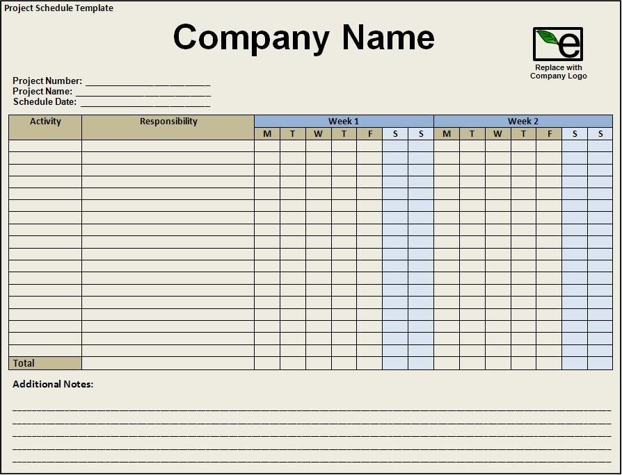 Two Week Look Ahead Template 24 Of 3 Week Look Ahead Schedule Template Excel