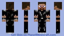 Undertaker Minecraft Skin Randy orton Wwe Minecraft Skin