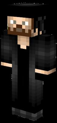 Undertaker Minecraft Skin Undertaker