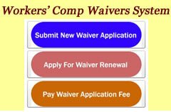 Utah Workers Compensation Waiver form Line Services Utah Labor Mission