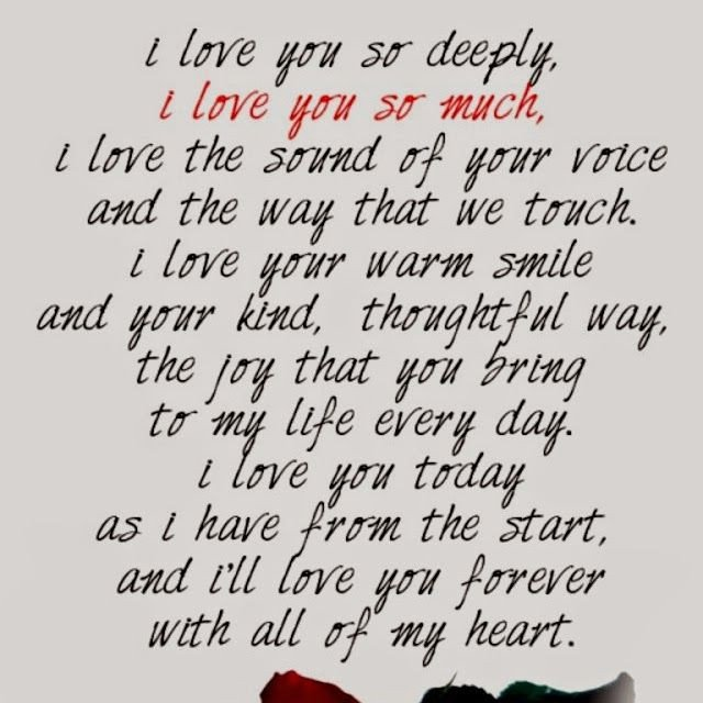 Valentine Letters for Him Best 25 Love Poems for Him Ideas On Pinterest