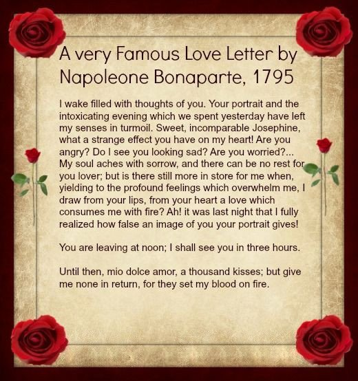Valentine Letters for Him Valentines Day Love Letter Ideas Valentines Day Love