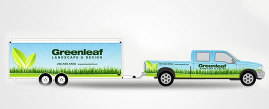 Vehicle Wrap Templates Free Downloads Designing Vehicle Wraps In Adobe Illustrator