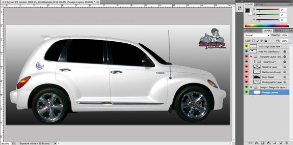 Vehicle Wrap Templates Free Downloads Download Free software Bad Wrap Vehicle Templates Vectorfile