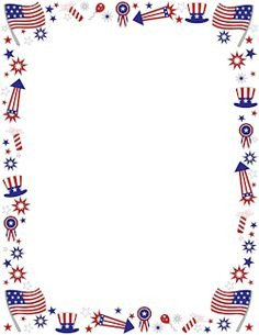 Veterans Day Borders 1000 Images About Patriotic On Pinterest