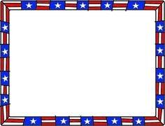 Veterans Day Borders Veterans Day Clipart Border Clipground