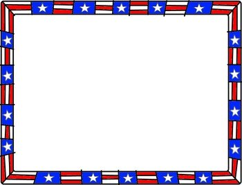Veterans Day Borders Veterans Day Clipart Clipartion