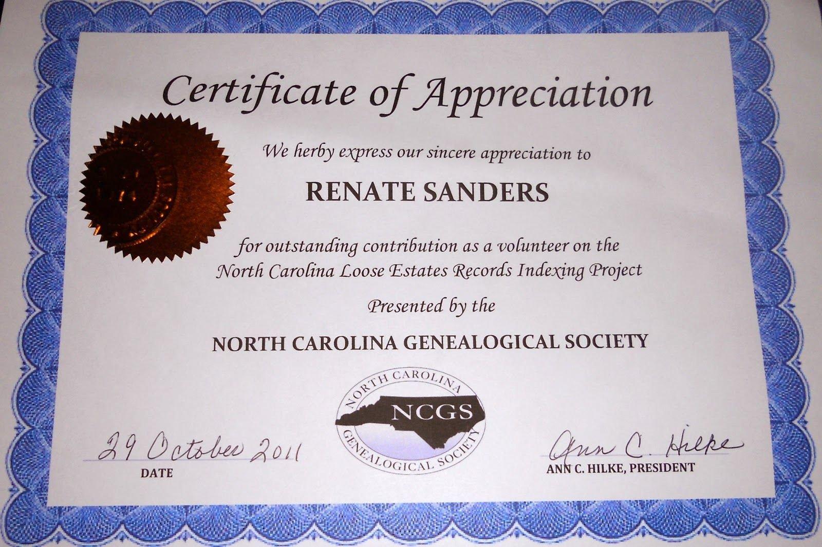 Volunteer Certificate Of Appreciation Volunteer Appreciation Certificate Template Free some