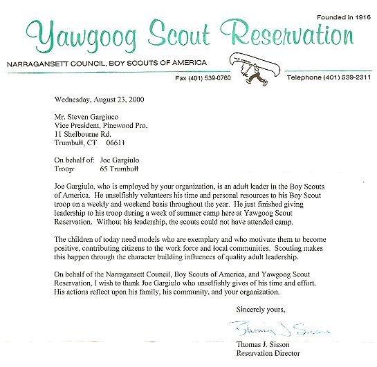 Volunteer Letter Of Appreciation Best S Of Letter Recognizing Volunteer Work