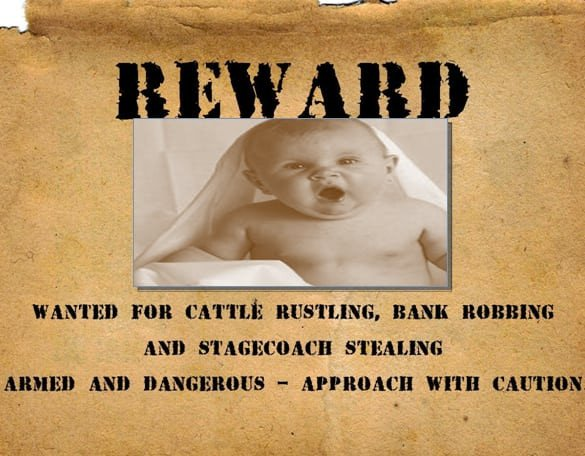 Wanted Poster Template Microsoft Word 4 Free Wanted Poster Templates Excel Pdf formats