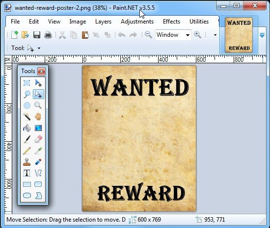 Wanted Poster Template Microsoft Word Create A Wanted Poster