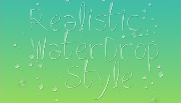 Water Drop Brush Photoshop 7 Waterdrop Brushes Free Abr format Download