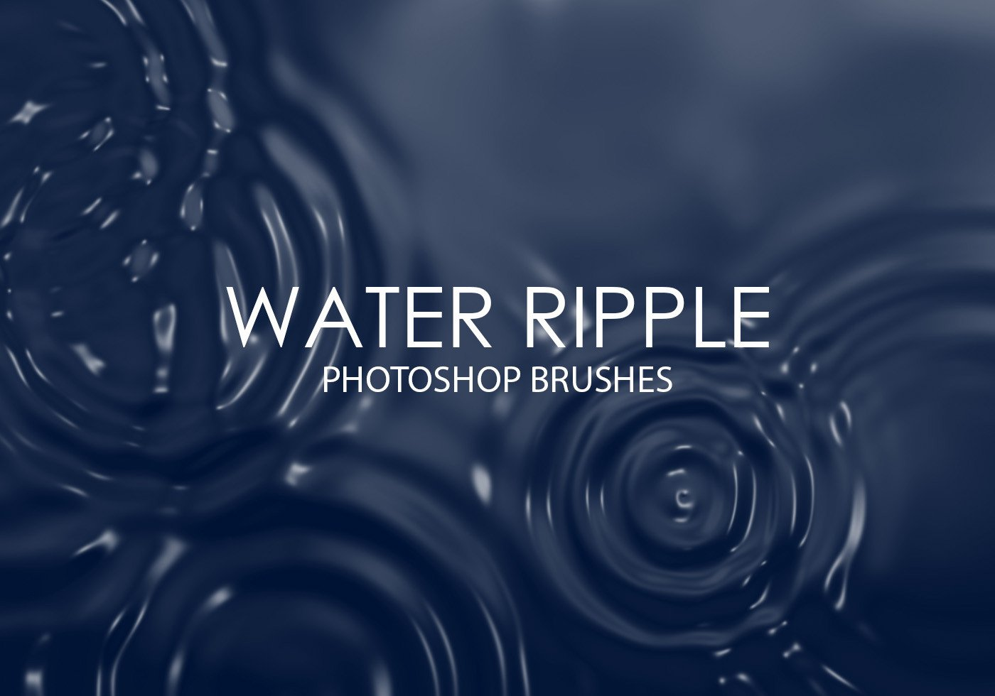 Water Drop Brush Photoshop Earmarked for Vd Free Water Ripple Shop Brushes