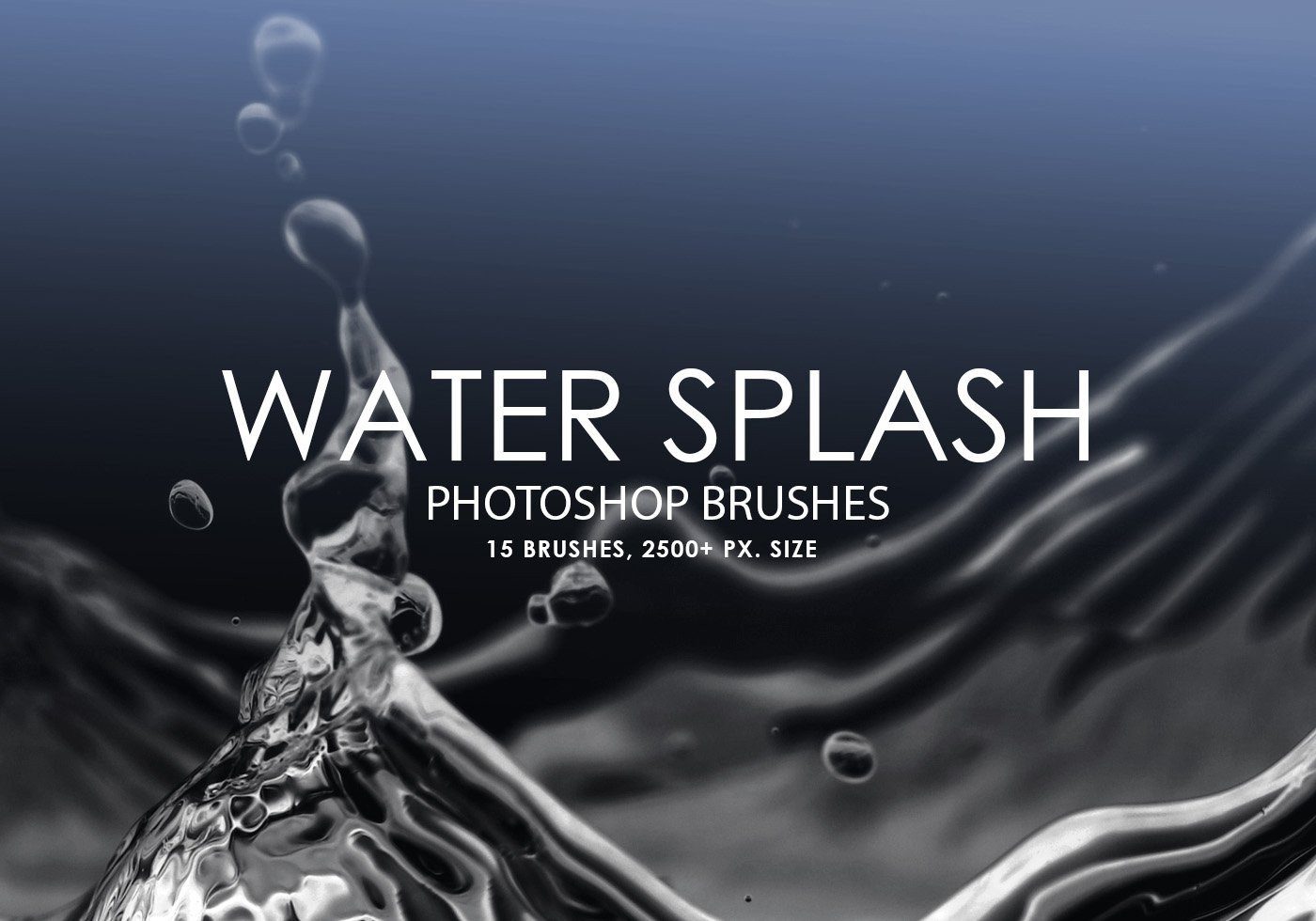 Water Splash Brush Photoshop Free Water Splash Shop Brushes Free Shop