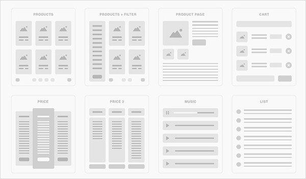 Website Flow Chart Template 13 Productive Ux Flowchart Templates