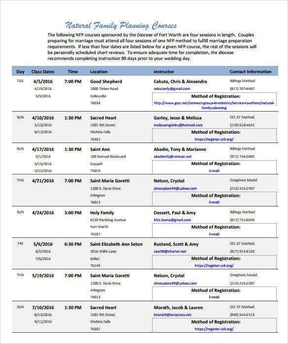 Wedding Day Schedule Templates 10 Wedding Schedule Samples