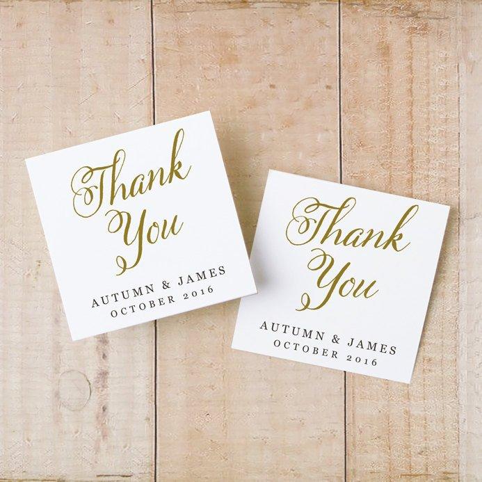 Wedding Favor Tags Templates Printable Wedding Favor Tags Favor Tag Template Romantic