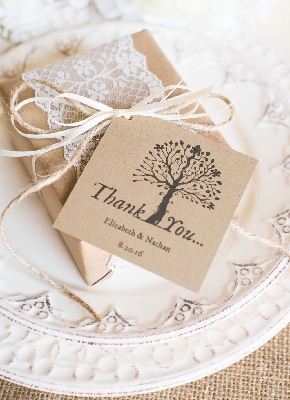 Wedding Favor Tags Templates Wedding Favor Tags Printable Favor Tag Template Kraft Paper