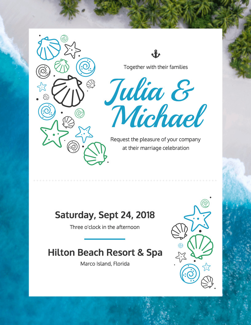 Wedding Invite Wording Template 19 Diy Bridal Shower and Wedding Invitation Templates