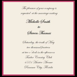 Wedding Invite Wording Template Wedding Invitation Verses and Quotes Quotesgram