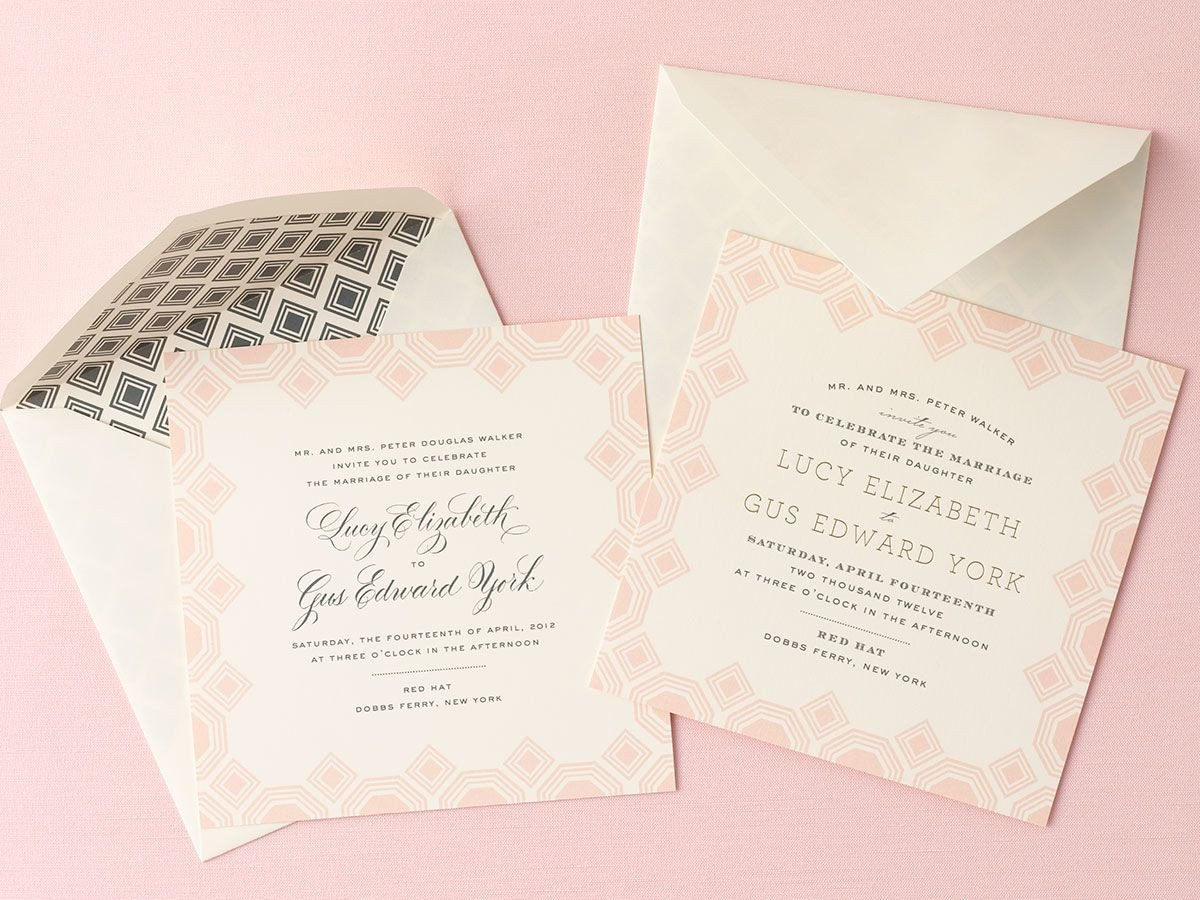 Wedding Invite Wording Template Wedding Invitation Wording Samples