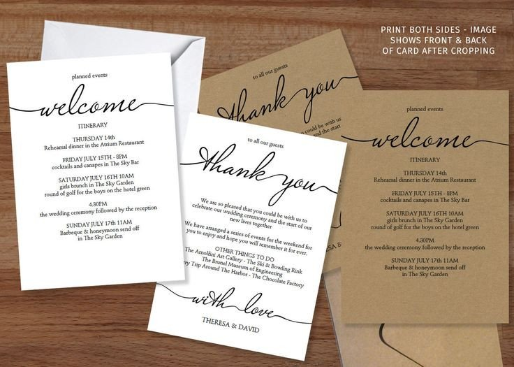 Wedding Itinerary for Guests 1000 Ideas About Wedding Itineraries On Pinterest