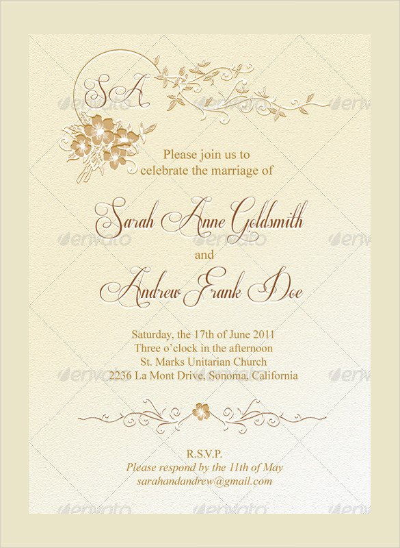 Wedding Menu Card Templates 36 Wedding Menu Templates Ai Psd Google Docs Apple