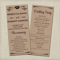 Wedding Program Template Google Docs Free Vintage Wedding Program Templates Google Search