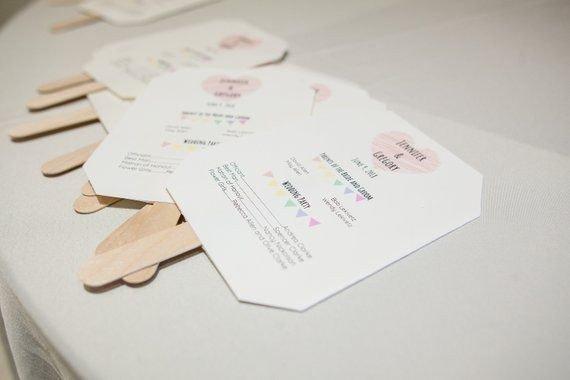 Wedding Program Template Google Docs Minimalist Wedding Program Google Docs Template