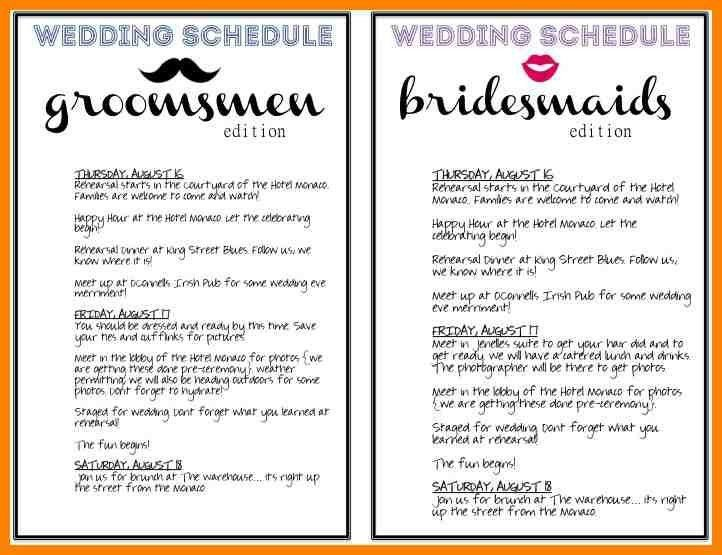 Wedding Timeline Template Free Wedding Timeline Template 8 Wedding Day Timeline Template