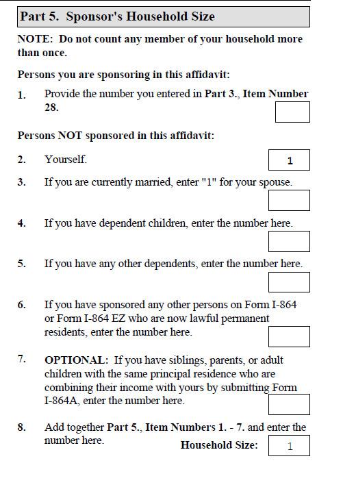 Wells Fargo Affidavit Of Domicile Part 5 sound Immigration