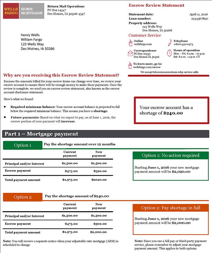 Wells Fargo Affidavit Of Domicile Wells Fargo Mortgage Authorization form