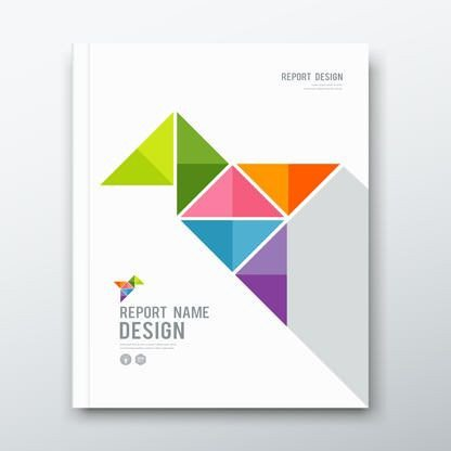 Word Cover Page Templates Free Cover Page Templates Graphics