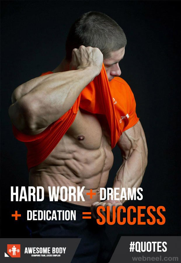 Work Out Motivation Posters 50 Best Motivational Posters and Motivational Quotes