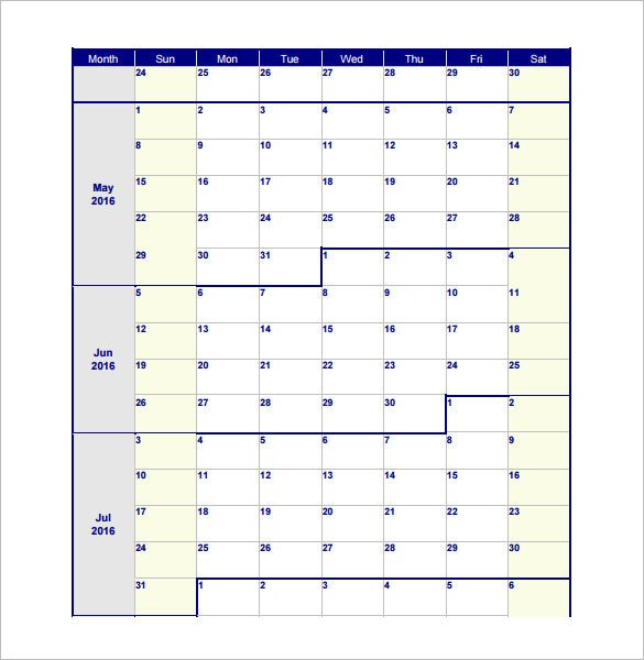 Work Schedule Template Pdf 18 Blank Work Schedule Templates Pdf Docs Word