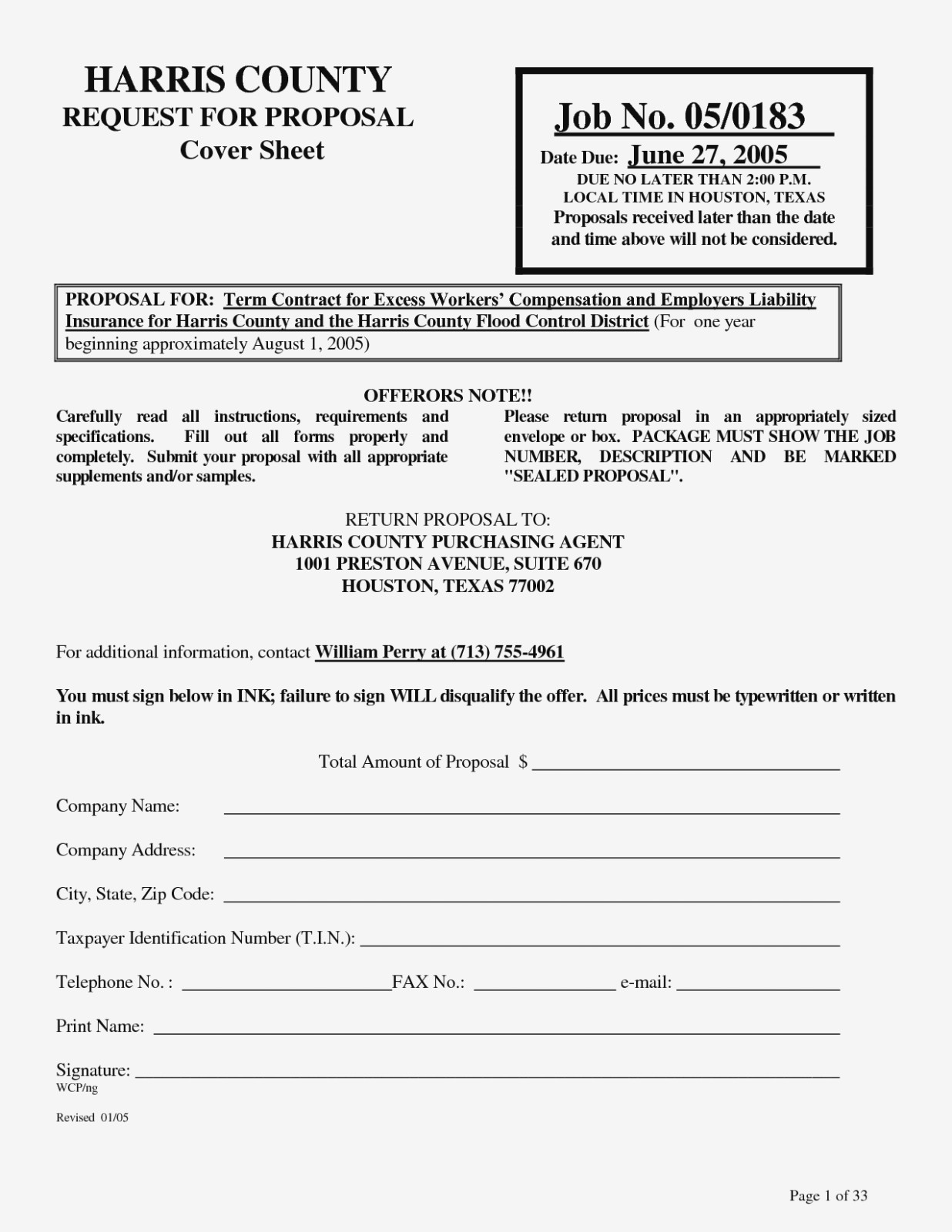 Workers Compensation Waiver form Texas How Florida Workers Pensation Exemption