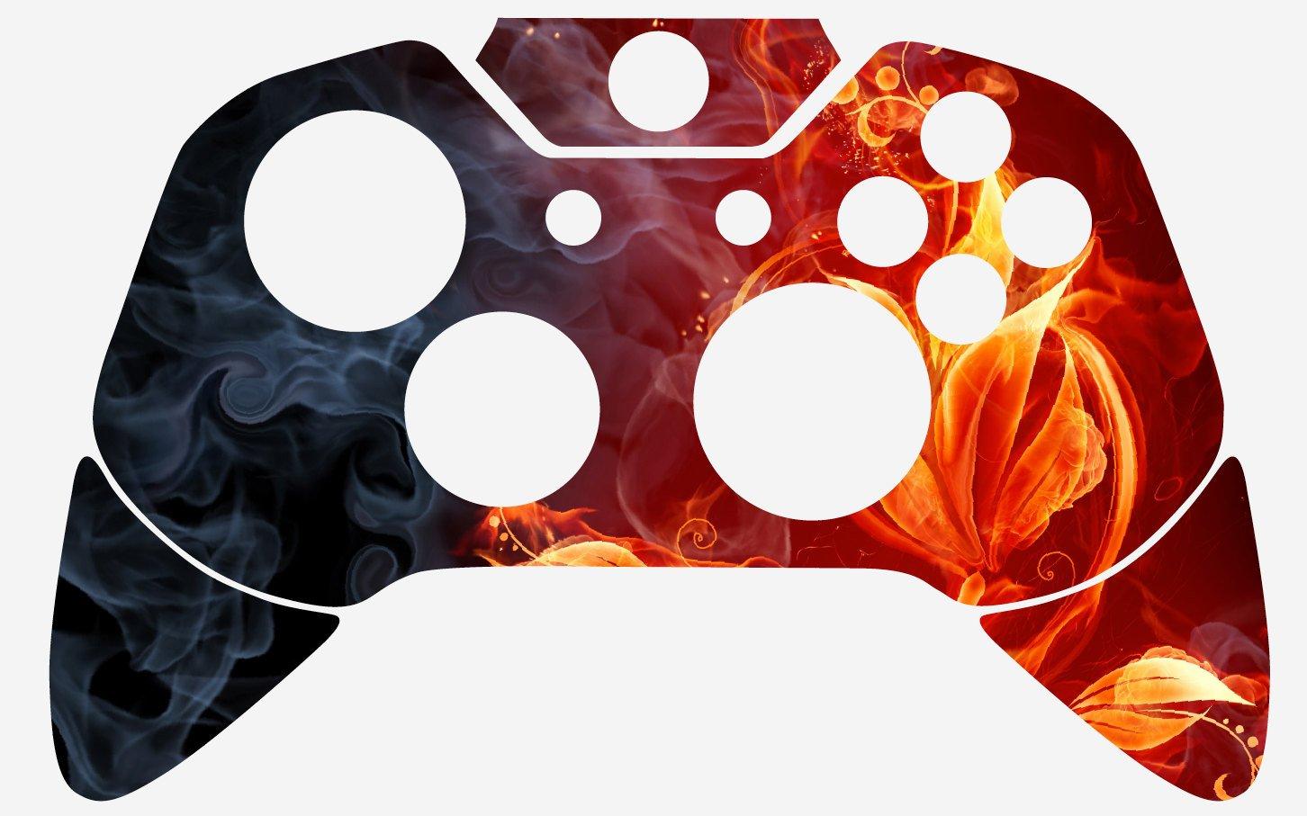 Xbox One Console Skin Template Xbox E Controller Skin